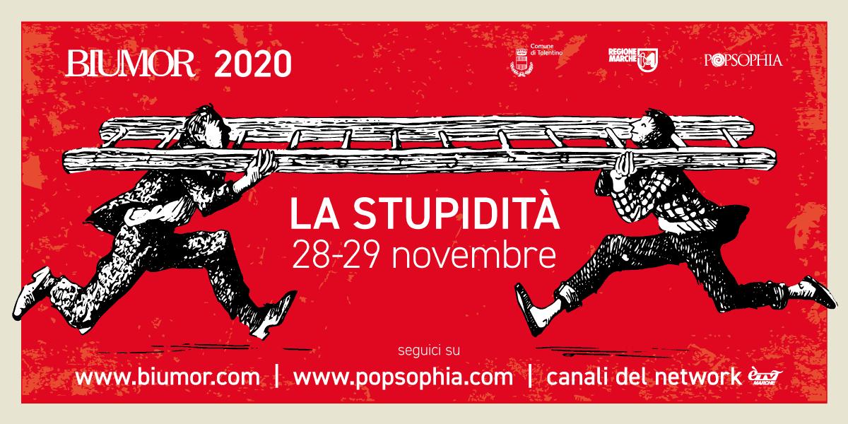 Biumor 2020 - La stupidità