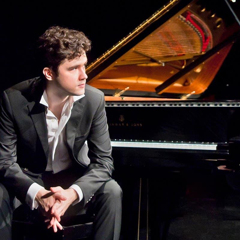 Nicola Losito – pianoforte
