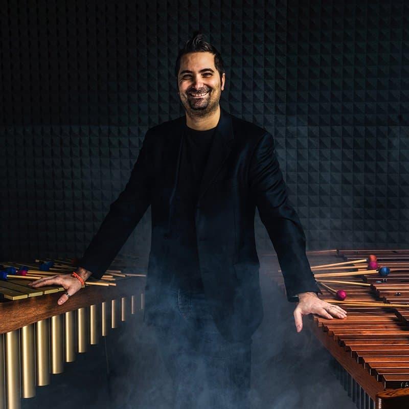 Marco Pacassoni Quartet