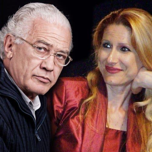 Saverio Marconi con Cinzia Pennesi in Accordi