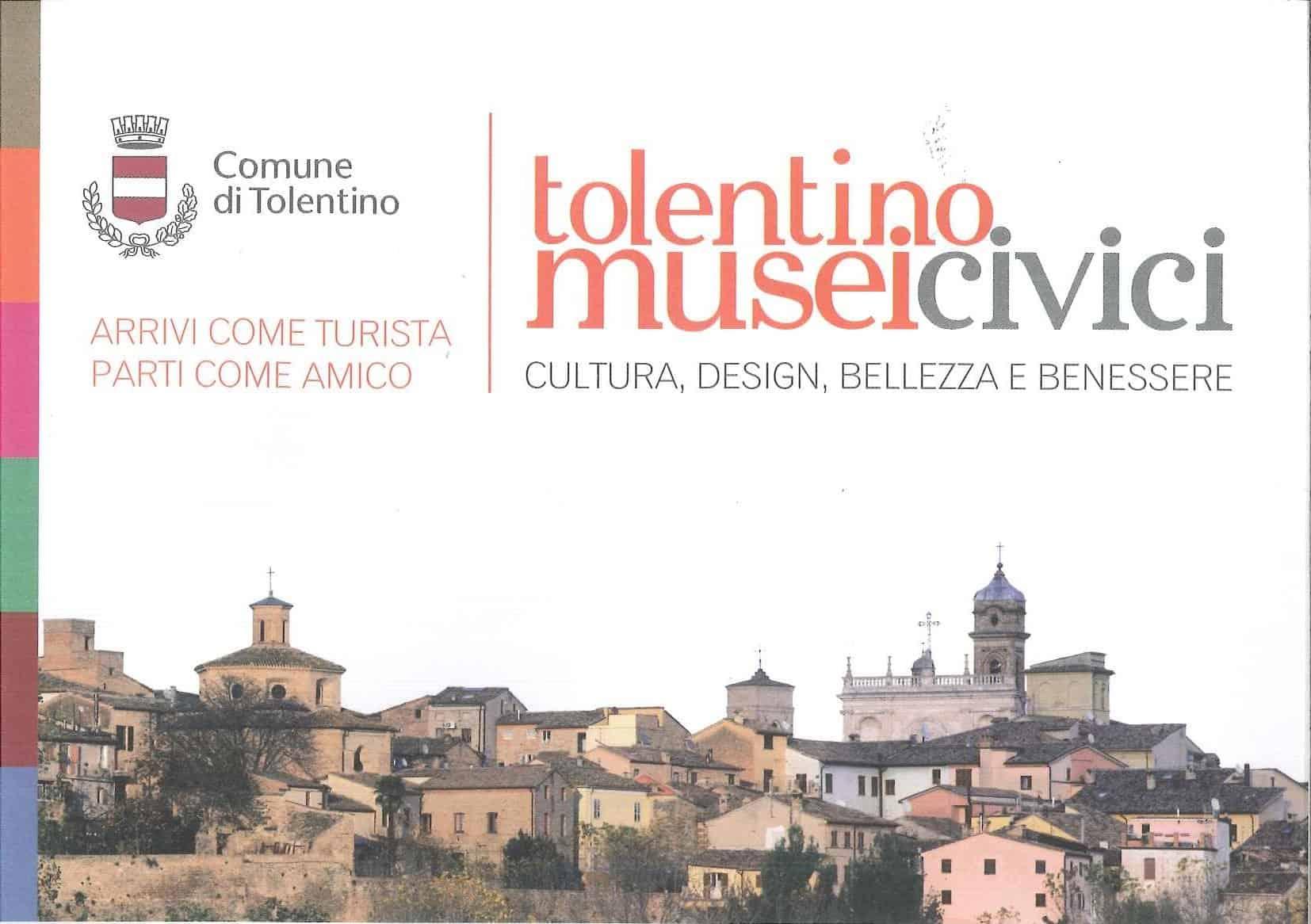 Tolentino Musei Civici
