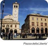 piazza tolentino